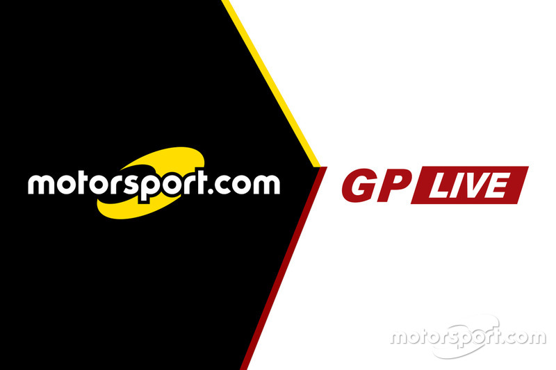 Bekanntgabe: Motorsport.com Ungarn