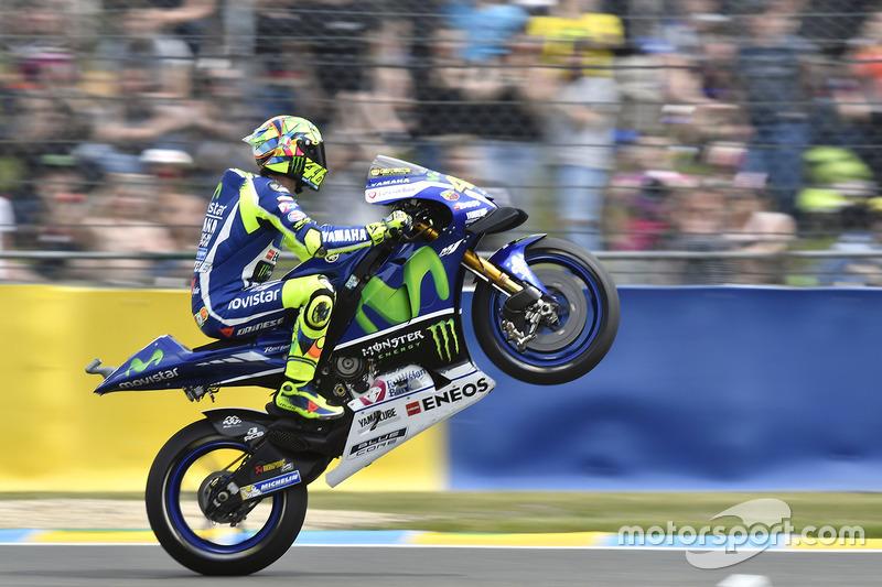 Grand Prix von Frankreich 2016 in Le Mans