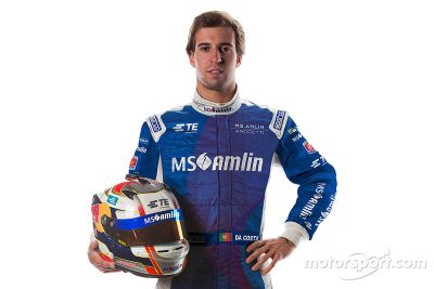 Andretti Autosport açıklaması