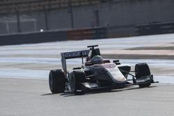 Leonardo Pulcini, Campos Racing