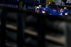 Михаил Алешин, Виталий Петров, SMP Racing, BR Engineering BR1 (№11)