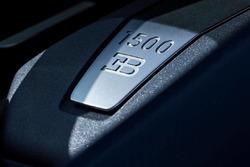 Moteur de Bugatti