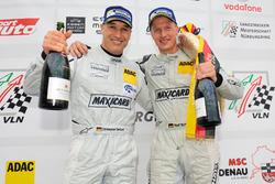 Christopher Gerhard, Ralf Schall, Porsche 997 GT3 Cup