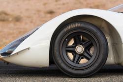 Porsche 908 Works 'Short-Tail' Coupé von 1968