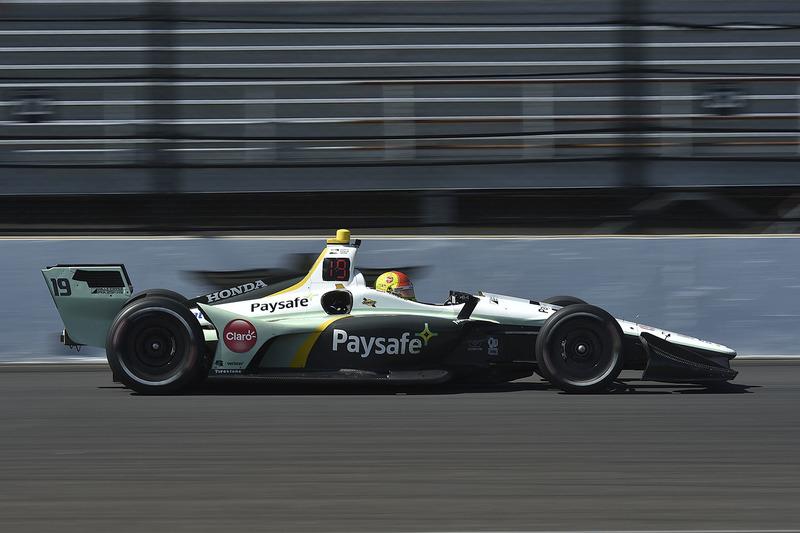 Pietro Fittipaldi, Dale Coyne Racing
