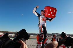 MotoGP-Weltmeister 2017: Marc Marquez, Repsol Honda Team