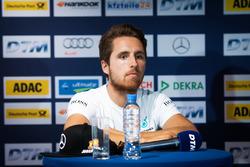 Press Conference; Daniel Juncadella, Mercedes-AMG Team HWA, Mercedes-AMG C63 DTM