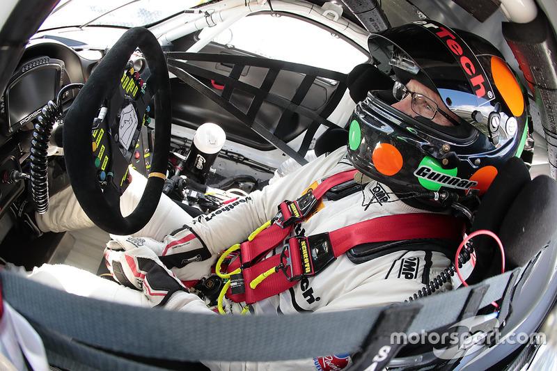 Gunnar Jeannette, Alex Job Racing