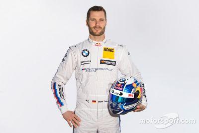 Lancement de la saison de BMW