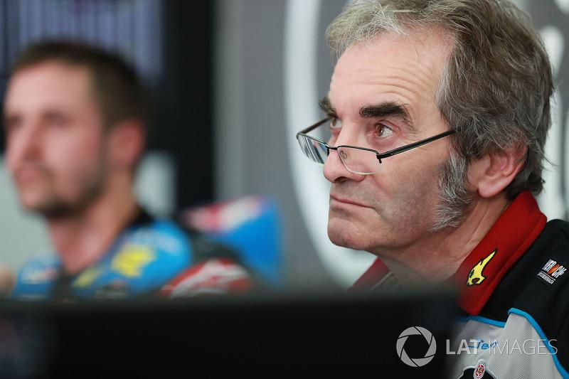 Gilles Bigot, Estrella Galicia 0,0 Marc VDS