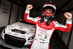 Audi TT Cup 2017, Hockenheim 2, Philip Ellis, 2017 Meister