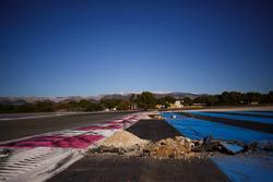 Circuit Paul Ricard in Le Castellet