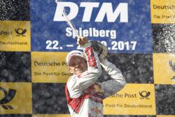 1. Mattias Ekström, Audi Sport Team Abt Sportsline, Audi A5 DTM