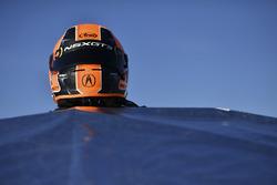 Ryan Eversley, RealTime Racing, Helm
