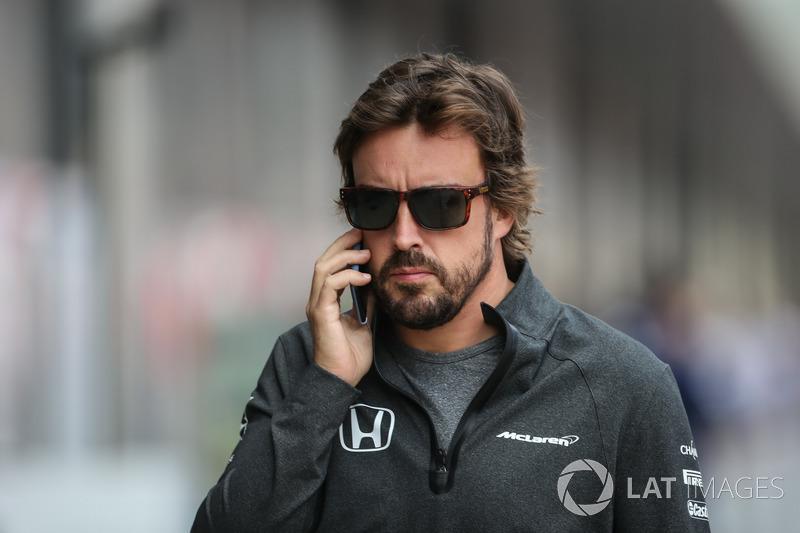 Фернандо Алонсо, McLaren (10 очков, 15-е место в общем зачете, лучший результат – шестое место на Гран При Венгрии). Оценка Motorsport.com Россия – 9/10