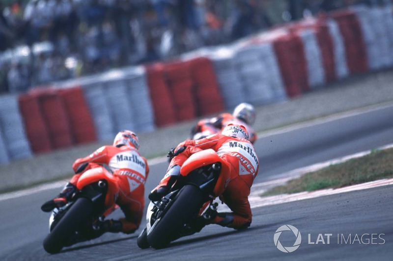 500cc: Indonesian GP