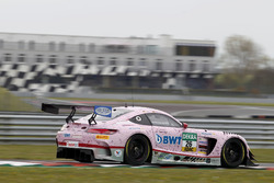 #26 BWT Mücke Motorsport, Mercedes-AMG GT3: Sebastian Asch, Stefan Mücke, Lucas Auer