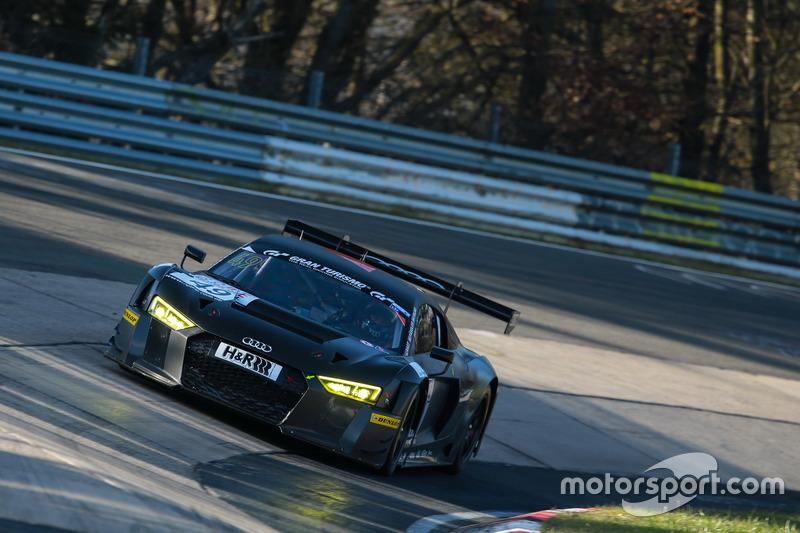 Marcel Fässler, Robin Frijns, Rene Rast, Audi Sport Team WRT, Audi R8 LMS