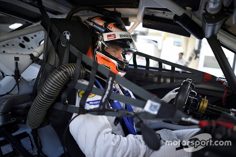 Bill Auberlen, BMW Team RLL