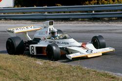 Peter Revson, McLaren M23
