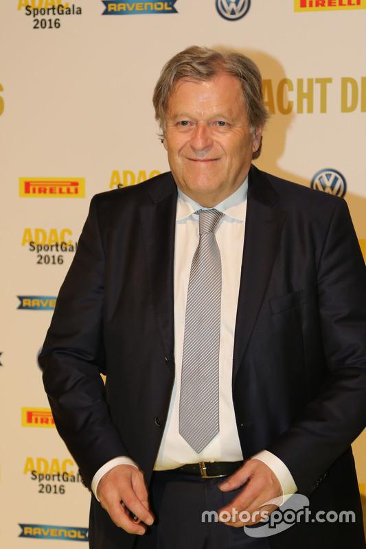 Nobert Haug