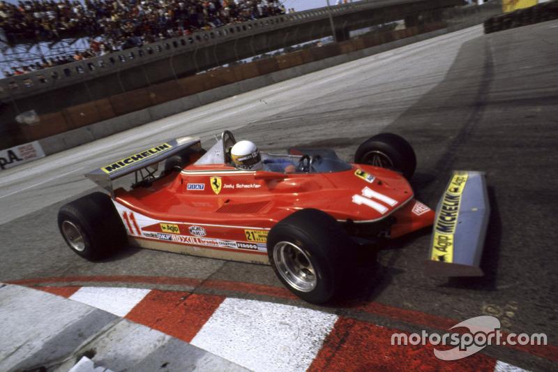 57º: Ferrari 312T4 (1979)