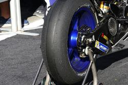 Jorge Lorenzo, Yamaha Factory Racing Michelin