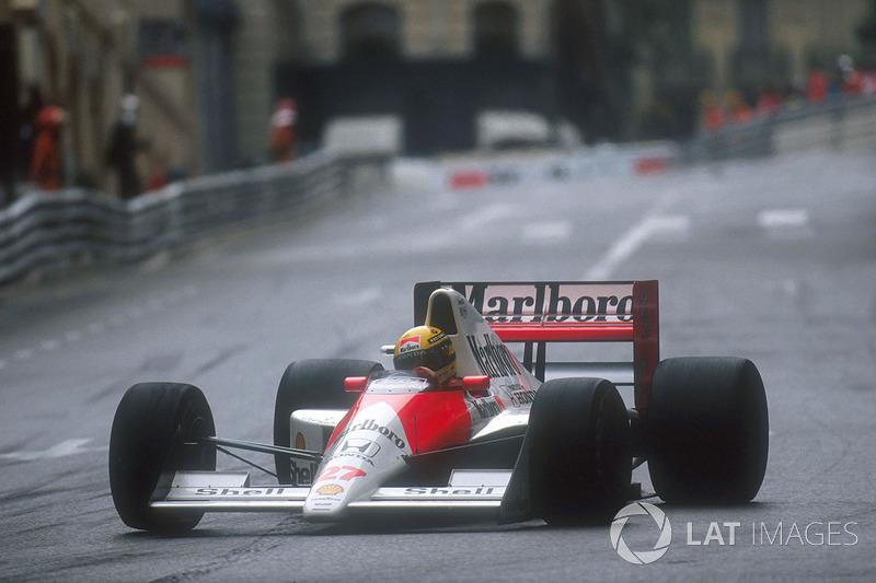 1990 - Terceira vitória
