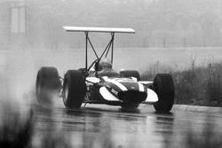 Lucien Bianchi, Cooper T86B-BRM