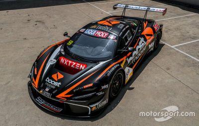 McLaren Bathurst açıklaması
