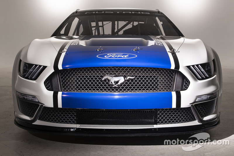 NY Racing Team (Ford)