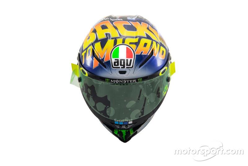 GP di San Marino - Valentino Rossi