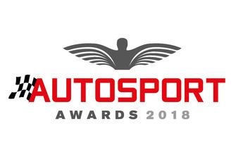 Autosport Ödülleri 2018