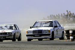 Леопольд Галлина, Mercedes-Benz 190