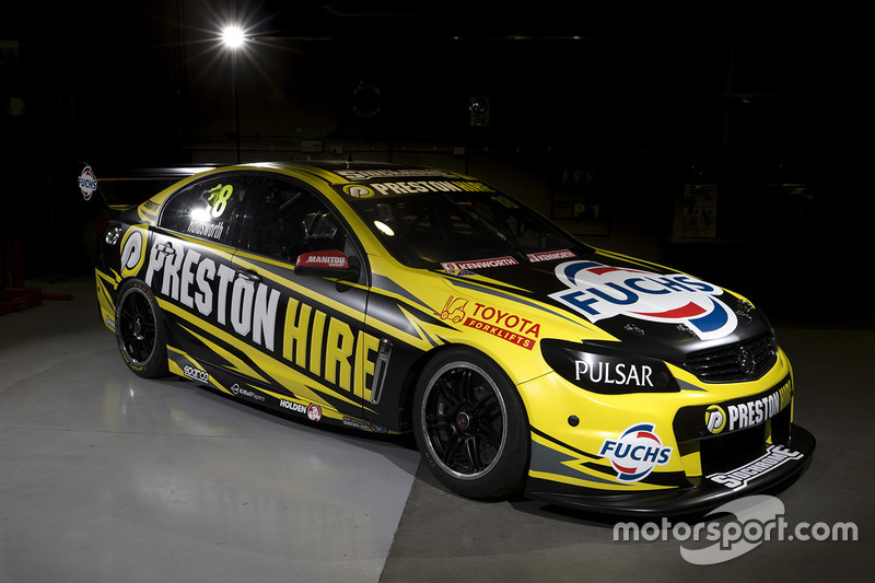 #18: Lee Holdsworth (Schwerkolt-Holden)