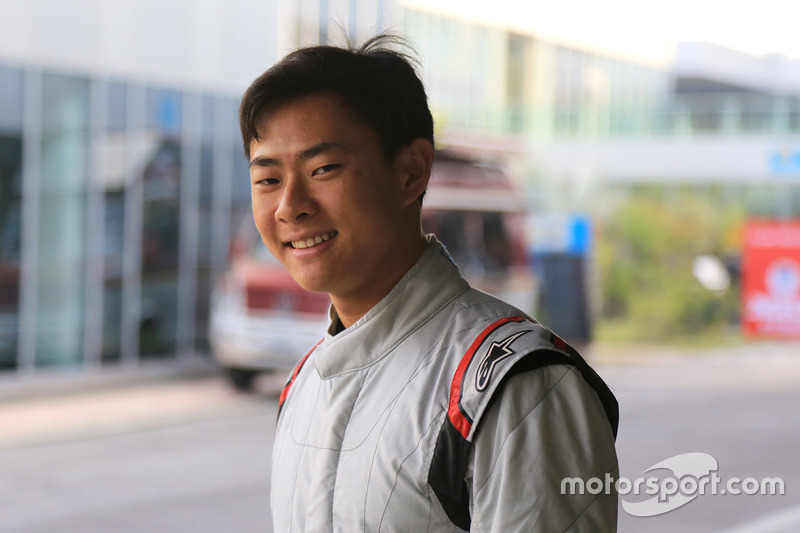 Chia Wing Hoong