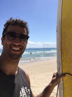Daniel Ricciardo, Red Bull Racing selected photograph