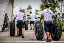 Mechanker: Peugeot Sport
