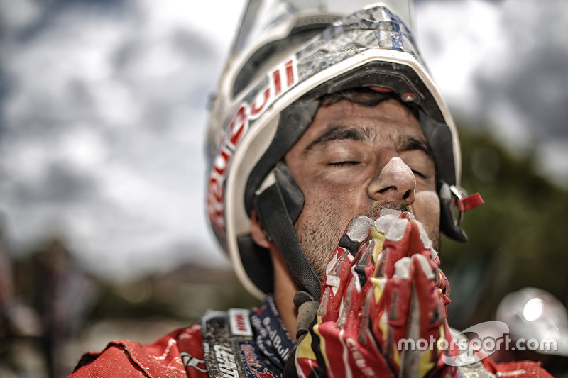 Иван Сервантес, Himoinsa Racing Team KTM