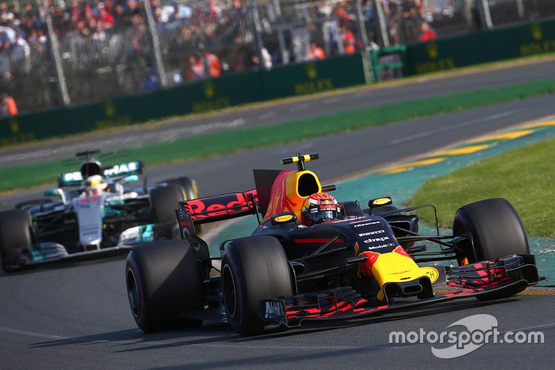 5. Макс Ферстаппен (Red Bull Racing)