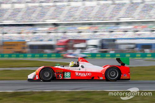 Starworks Motorsport