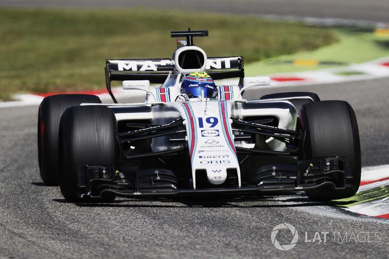 #6: Williams