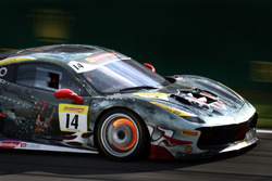 #14 Ferrari of Newport Beach: Brent Holden
