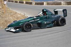 Giovanni Angelini, Fasano Corse, Formula Gloria