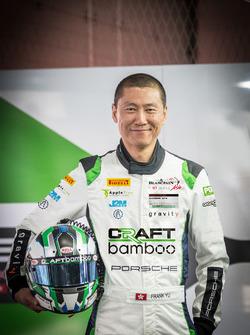 Frank Yu, Craft Bamboo Racing