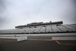 Nuevo Hampshire Motor Speedway