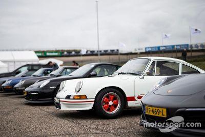 Porsche GT3 Cup Challenge Benelux: Zandvoort II