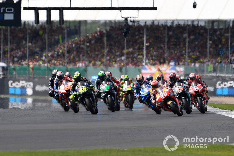 Calendario Motogp.Motorsport Network One Team One World