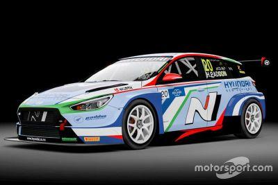 New Zealand: Paddon Hyundai unveil
