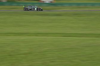 #44 Magnus Racing Audi R8 LMS GT3, GTD - John Potter, Andy Lally